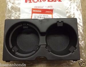Honda Genuine Parts >> Genuine OEM Honda Element Pilot Front Console Cup Holder ...