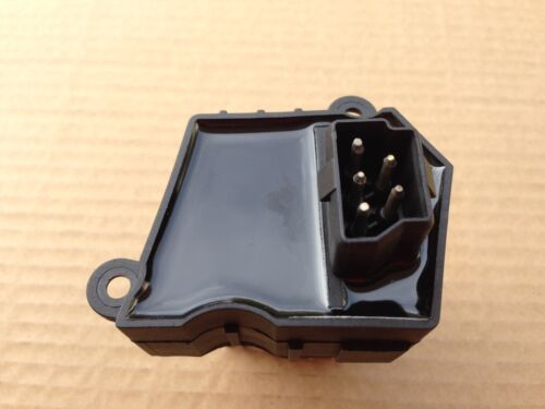 OEM# 64116923204 64118385549 64119929486 New HVAC Blower Motor Resistor