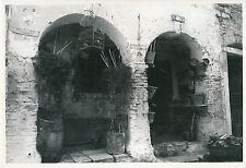 ÎLE DE CORFOU c. 1935 - Maison  Cages à Oiseaux  Grèce - DIV 9280