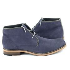 018a0a7719f 1883 by Wolverine Mens Gibson Chukka Boot Amber Suede 11 M US for ...
