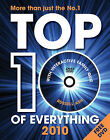Top 10 of Everything 2010: Discover More Than Just the No. 1! by Russell Ash (Hardback, 2009)