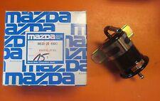 original Mazda 323/Wagon (BF,BW) B630-20-490C,Filter,Kraftstofffilter,