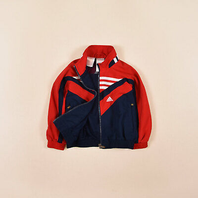 Adidas Kinder Jacke Jacket Trainingsjacke Gr.164 Windjacke
