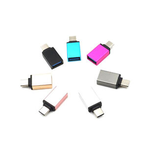 USB-C-Type-C-Male-to-USB-3-0-Female-OTG-Data-Sync-Adapter-for-Phone-Macbook-YX