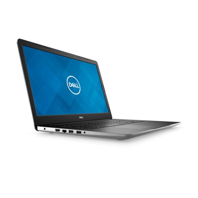 Dell Inspiron 3780 17.3 i7-8565U 16GB 2TB HDD + 256GB SSD i3780-7407SLV-PUS W10