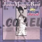 My Bad Luck Soul by Janiva Magness (CD, Jul-1999, Blues Leaf Records)