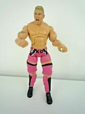 WWE Wrestling DELUXE Aggression Series 9 Action Figure Kenny Dykstra by Jakks