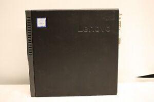 LENOVO-ThinkCentre-M710Q-MINI-PC-i5-7400T-computer-desktop-per-ricambio-e-riparazione