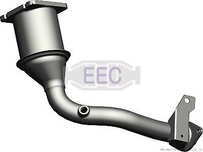 TYPE APPROVED  CATALYTIC CONVERTER  CI6052T