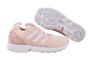 Zu Rosa Flux Primeknit Adidas Zx White Halpin Women Sneaker Schuhe Details S81900 BdCoQerxW
