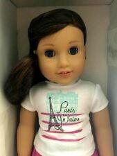 NEW American Girl Doll LEA CLARK /& Pierced Ears ACCESSORIES /& RARE BEACH DRESS