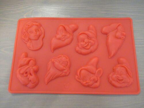Official Disney gâteau cuisson Moule chocolat Jelly Sugarcraft bonbons et gâteaux