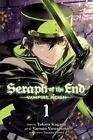 Seraph of the End: Vampire Reign: 1 by Takaya Kagami, Daisuke Furuya (Paperback, 2014)