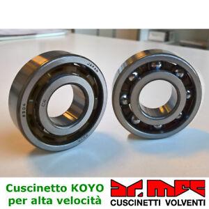 Cuscinetto-KOYO-6206-C4-FG-alta-velocita-motori-GO-KART