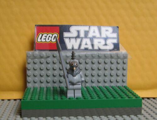 """STAR WARS LEGO LOT  MINIFIGURE  MINI FIG  /""""  THI-SEN-------8085 /"""""""