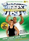 Biggest Loser Year You 5060052418449 DVD Region 2