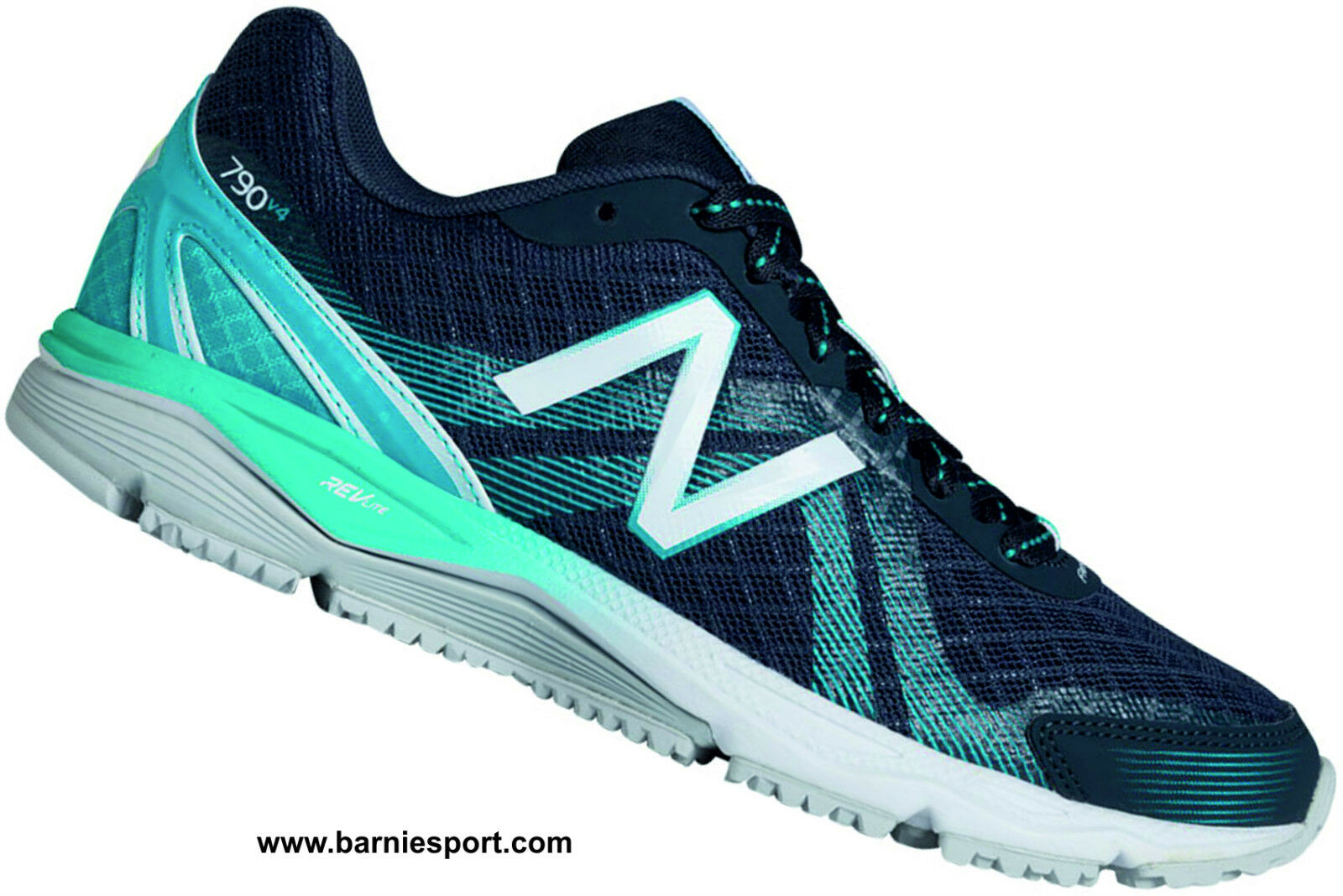 UK Tailles 5-8. NEW BALANCE W790E4 LADIES LIGHT WEIGHT fonctionnement/LEISURE SHOE. NEW