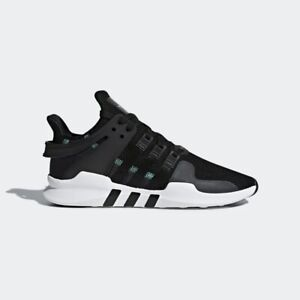best service 7a03b 5c5b7 Details about Men's adidas EQT Support ADV Shoes - Black - CQ3006