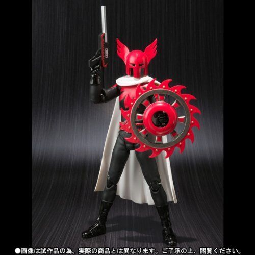 NEW S.H.Figuarts Masked Kamen Rider X APOLLO GEIST Action Figure BANDAI Japan
