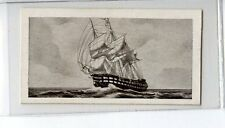 (Jd8619) DOMINION,OLD SHIPS 2ND,H.M.S CANOPUS,1935,#13