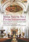 Weber Haydn Missa Sancta 1 Various Arthaus DVD 2015