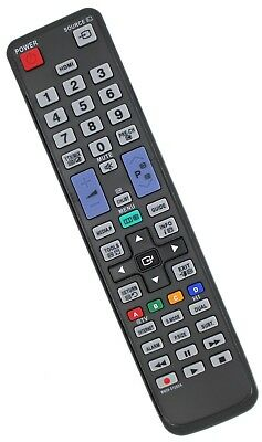 Ersatz Fernbedienung für Samsung TV LE37C570  LE37C575  LE37C579  LE37C580
