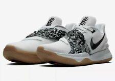 more photos d1390 e65d6 item 4 NEW Sz 12.5 Nike Kyrie 4 Irving Low Men s AO8979-100 White Black Gum  Basketball -NEW Sz 12.5 Nike Kyrie 4 Irving Low Men s AO8979-100 White Black  Gum ...
