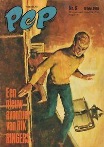 PEP-1968-nr-06-RIK-RINGERS-COVER-MANCHESTER-UNITED-ROLLING-STONES-ARENDSOOG