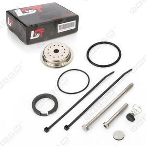 Conjunto reparación compresor suspensión neumática set tornillos sistema de sellado para VW Porsche