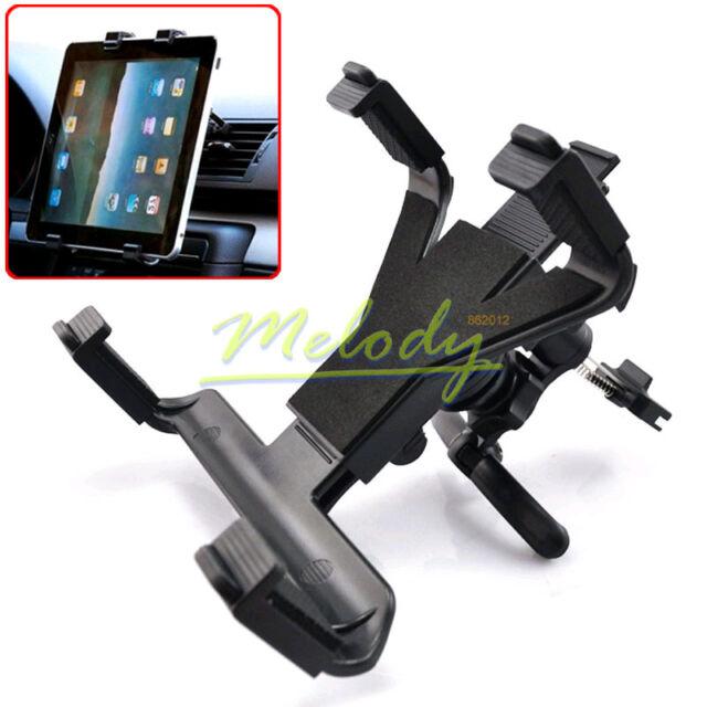 For iPad 1/2/3/4 Tablet PC Car Air Vent Dash board Mount Bracket Holder USA Ship