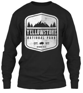 Premium-Yellowstone-National-Park-Eat-1872-Gildan-Long-Sleeve-Tee-T-Shirt