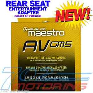 MAESTRO-iDATALINK-HRN-AV-GM5-AVGM5-INTEGRATION-2-REAR-SEAT-ENTERTAINMENT