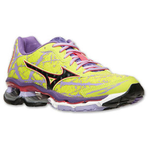 Details about Women's Mizuno Wave Creation 16 Running Shoes Style 410653 4190 $160 MSRP