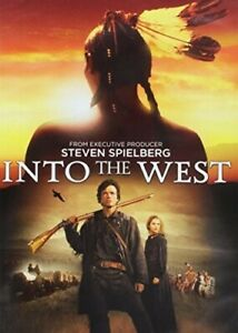 Into-the-West-2005-Mini-Series-4-Disc-DVD-NEW