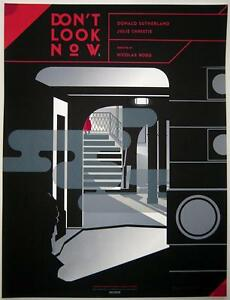 DON-039-T-LOOK-NOW-MOVIE-POSTER-LIMITED-EDITION-SILKSCREEN-PRINT-NICOLAS-ROEG
