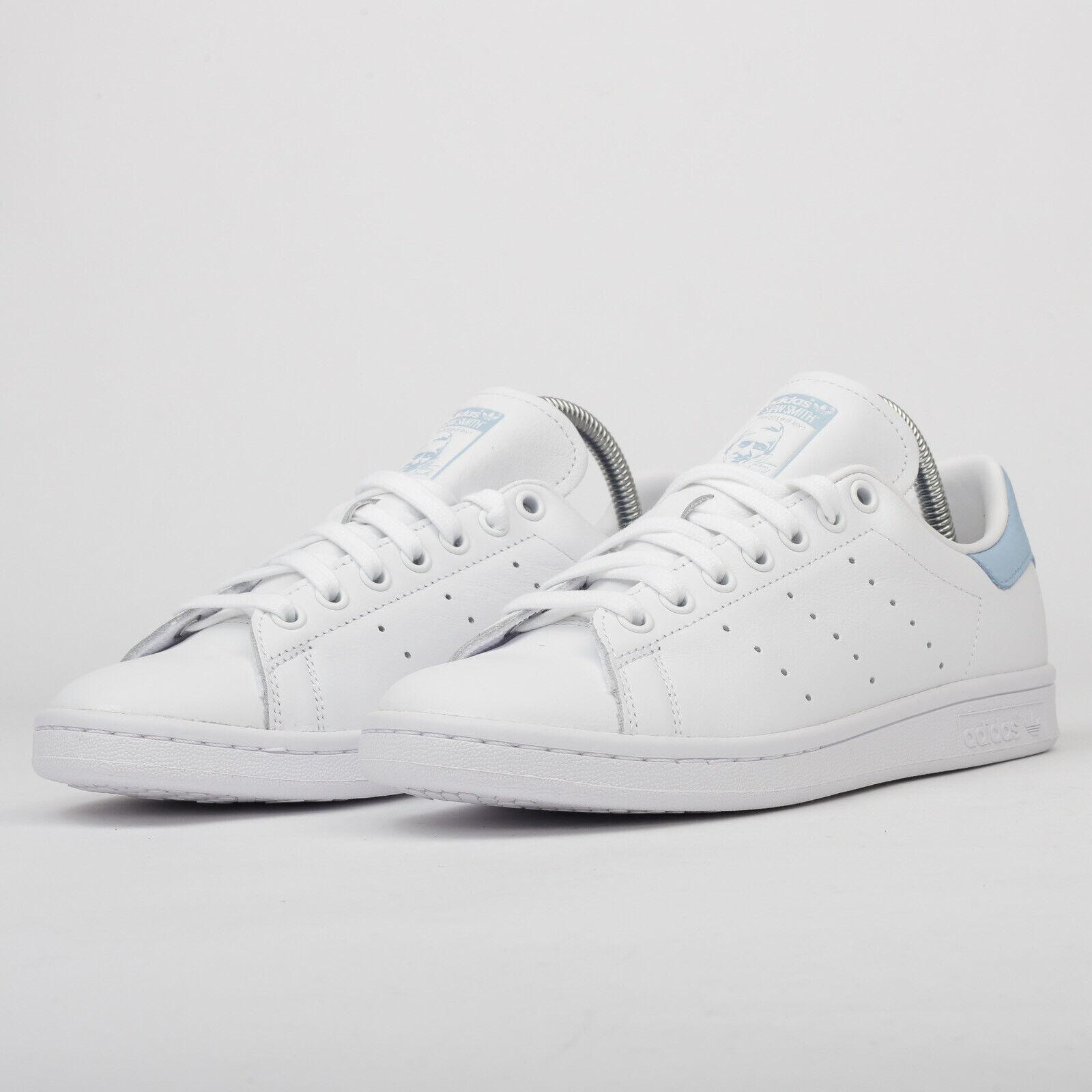 Adidas Stan Smith W ftwwht   ftwwht   clesky EU 42, Frauen, Weiß, EF6877
