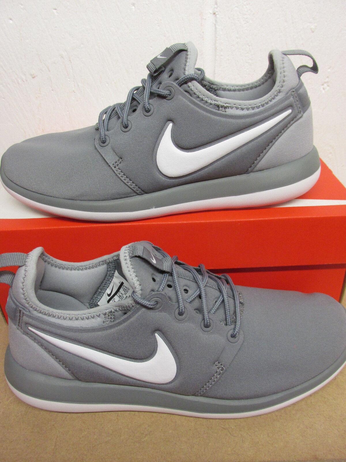 Nike Zapatillas Roshe Dos (Gs) Zapatillas Nike Corriendo 844653 004 Zapatillas b732c4