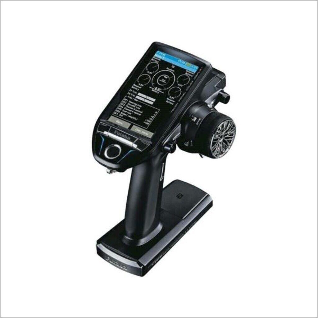 7PX T-FHSS Telemetry Radio w R334SB  2  FUTK4908 (RC-WillPower) Futaba