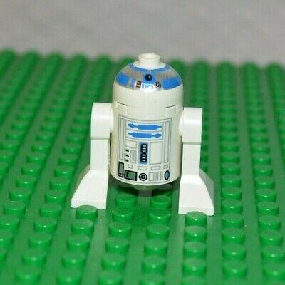 Lego Star Wars Minifig R2-D2 ASTROMECH 10144 7190