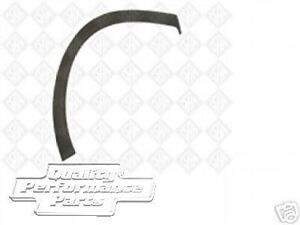VAUXHALL CORSA B 93-00 FRONT WHEEL ARCH TRIM O//S RIGHT HAND  NEW