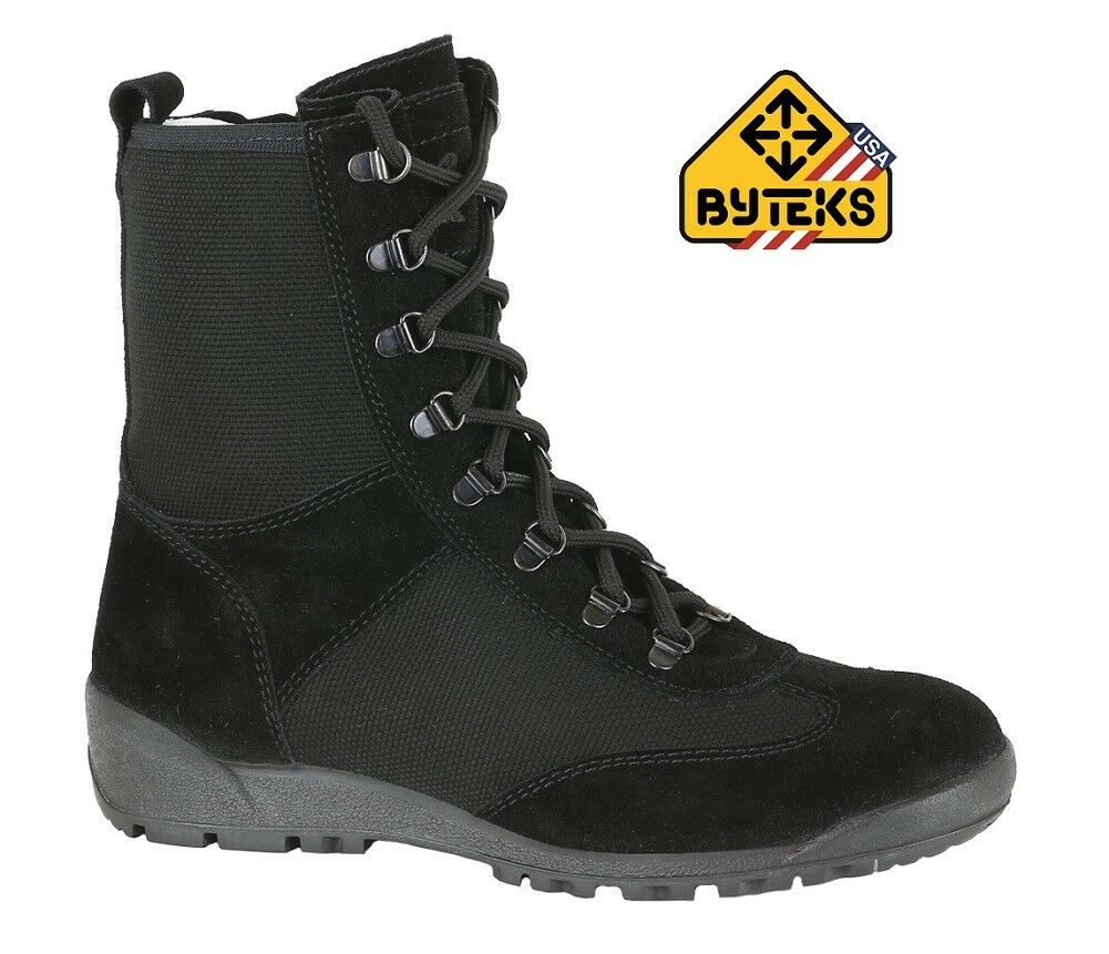 Authentic Soviet SpetsNaz Assault Tactical 12311 Stiefel  COBRA 12311 Tactical  by BYTEKS 242191