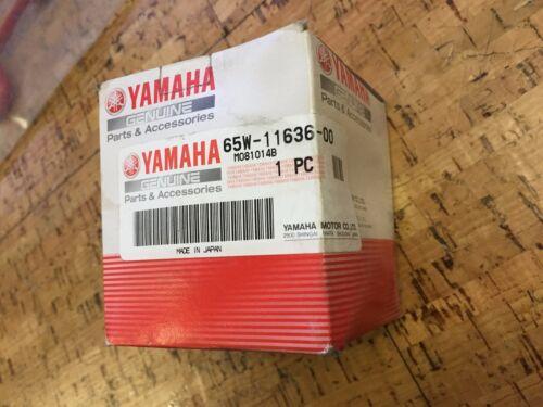 NEW OEM Yamaha Outboard Piston 65W-11636-00 *0250*