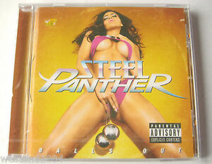Pity, Steel panther balls out grateful for