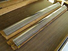 Nos Oem Oldsmobile 1964 Olds 98 Lower Door Mouldings Trim Pair Moulding