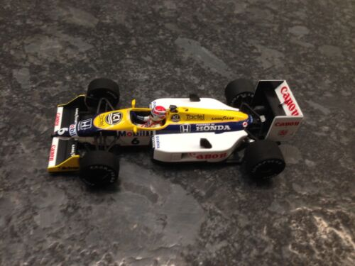 1:43 Collection F1 Minichamps CHOOSE FROM 31