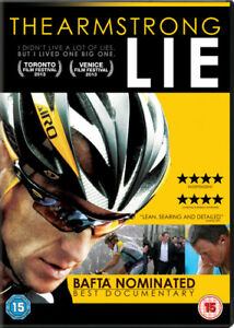 The-Armstrong-Lie-DVD-2014-Alex-Gibney-cert-15-NEW-Fast-and-FREE-P-amp-P