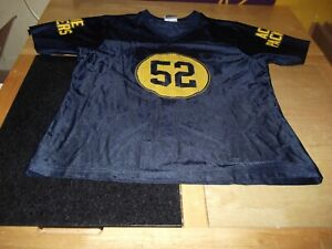 Details about clay matthews green bay packers jersey womens medium football nfl throwback acme