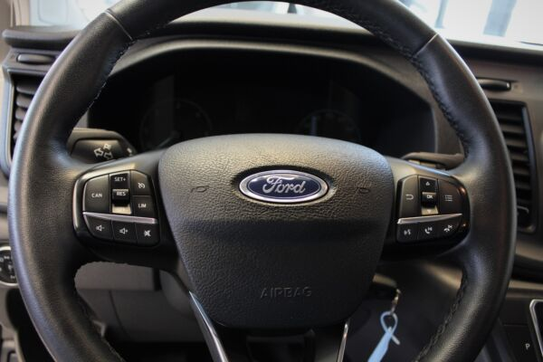 Ford Transit Custom 280L 2,0 TDCi 130 Trend aut. - billede 5