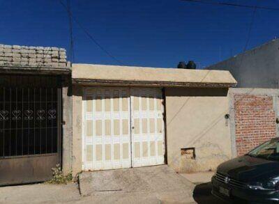 Venta de casa en frac Villas de Guadalupe en Guadalupe  Zacatecas