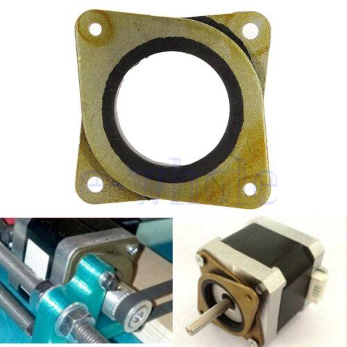 Stoßdämpfer Stepper Schwingungsdämpfer für Nema 17 3D Drucker DIY Zubehör DL